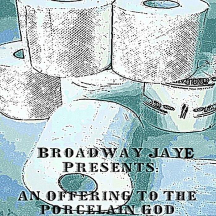 Problem Solver   Broadway Jaye