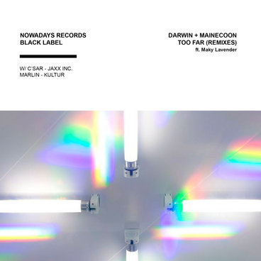 Too Far Ft. Maky Lavender (Remixes EP) main photo