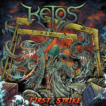First Strike by Ketos