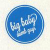 dumb guys EP Cover Art