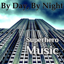 By Day, By Night (Single) cover art