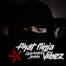 Phat Ninja Vibez cover art