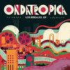 Ondatrópica EP (Colombia) Cover Art