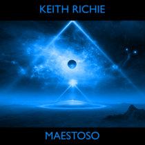 Maestoso (Single) cover art