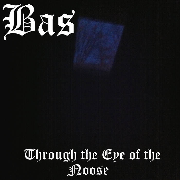 Through the Eye of the Noose cover art