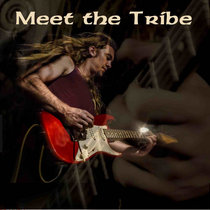 Meet The Tribe EP cover art