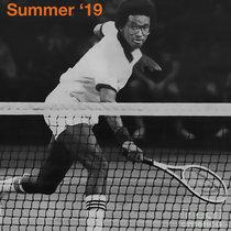 Summer '19 cover art