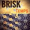 Brisk Temps Cover Art
