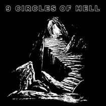 9 CIRCLES OF HELL cover art