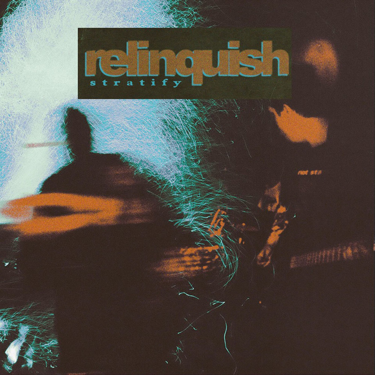 Relinquish - Stratify [Single] (2018)