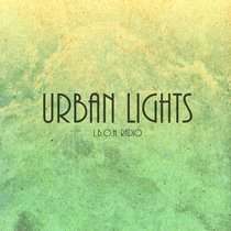 Urban Lights (Instrumental) cover art