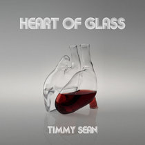 Heart Of Glass (Blondie cover) - Single cover art