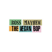 The Vegan Bop cover art