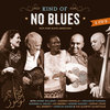 Kind of NO blues Cover Art