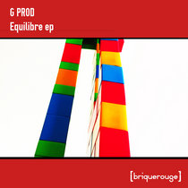 [BR166] : G-Prod - Equilibre ep cover art