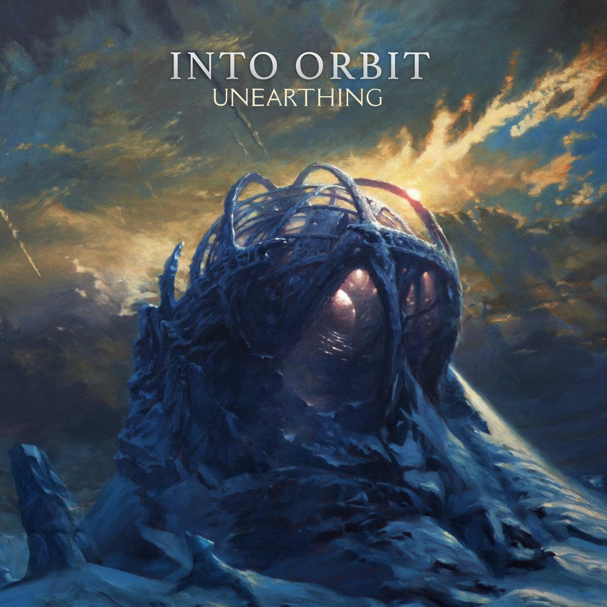 Caldera | Into Orbit