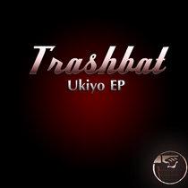 Ukiyo EP cover art
