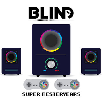 Super NESterYears by bLiNd