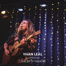 Live From The Jetty Theatre cover art