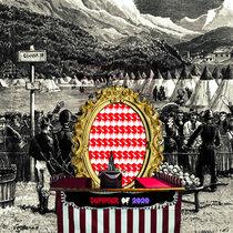 Summer of 2020 cover art
