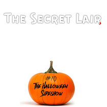 10. The Halloween Sideshow cover art