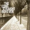 The Long Straight Forever Cover Art