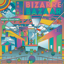 BIZARRE BAZAAR cover art