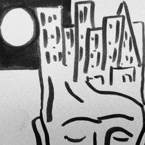 The Blind Astronomer cover art