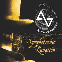 Symphotronic Lunation cover art