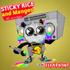 Sticky Rice and Mangos Cover Art