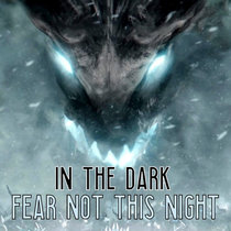 Fear Not This Night (In The Dark) cover art