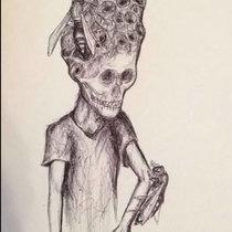 Brain Spots cover art
