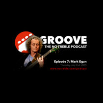 Groove – Episode #7: Mark Egan cover art