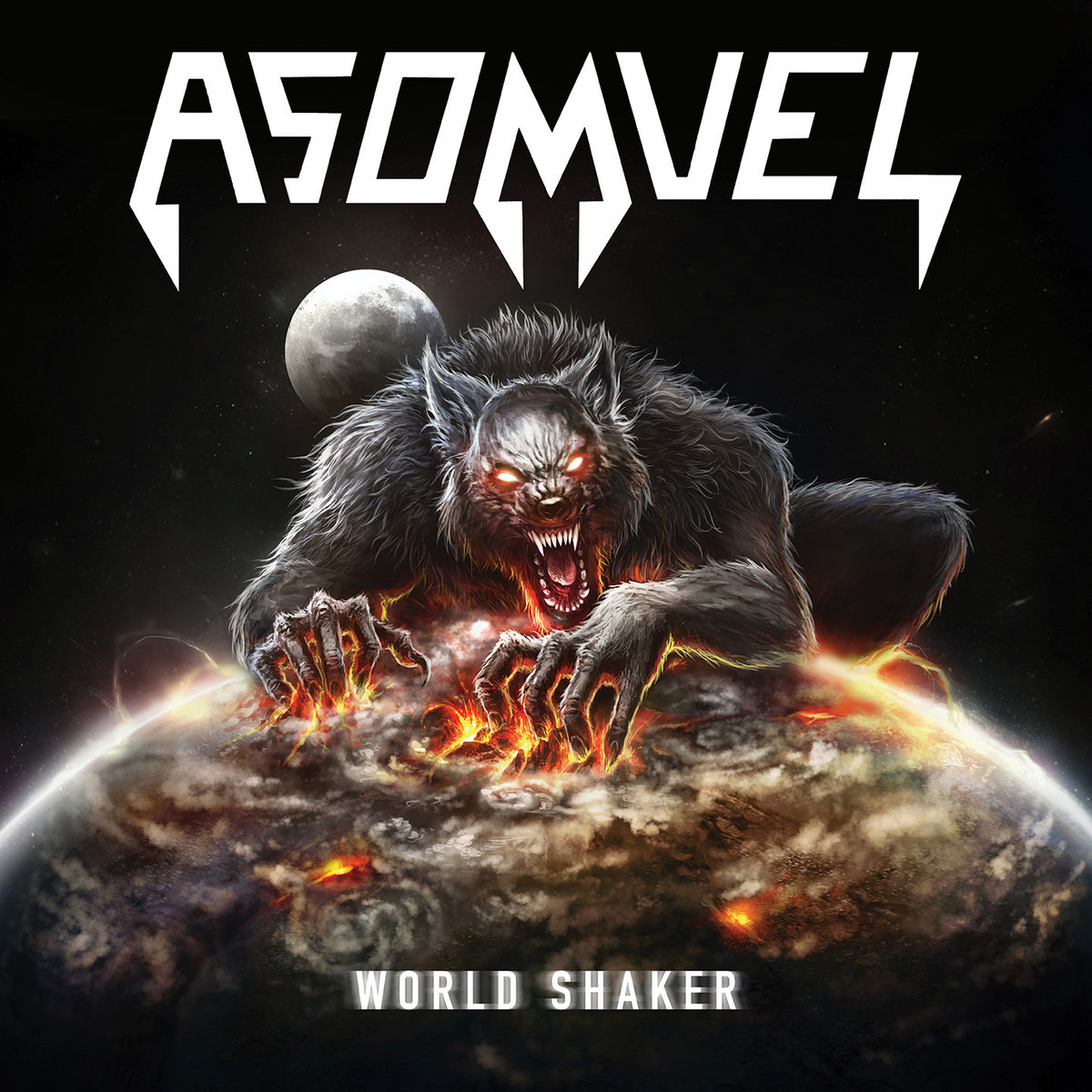 Image result for asomvel world shaker