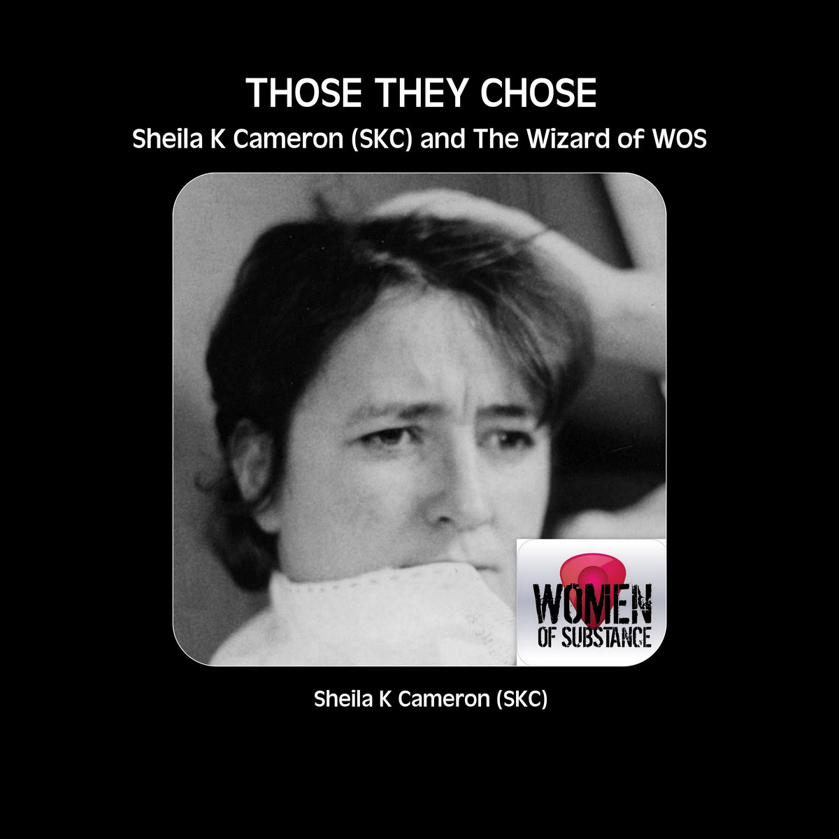 Image result for sheila cameron and the WOS