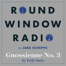 Gnossienne No. 3 — Lent cover art