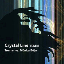 Crystal Line (T. Mix) cover art