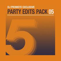 DJ Pack 05 cover art