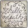 hello death Cover Art
