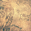 Canvas People EP Cover Art