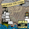 Weather the Storm Cover Art