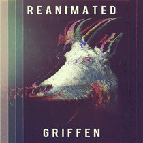 REANIMATED cover art