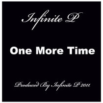 ONE MORE TIME(SINGLE) cover art