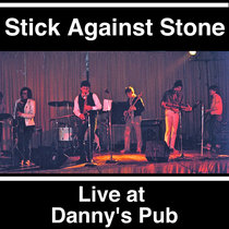 Live At Danny's Pub cover art