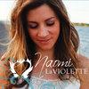 Naomi LaViolette Cover Art