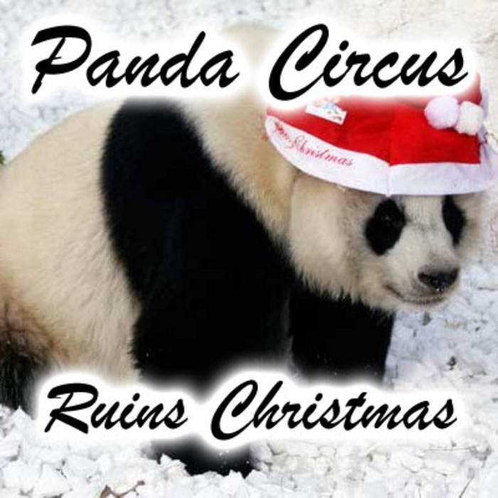 Father Christmas (The Kinks cover) | Panda Circus