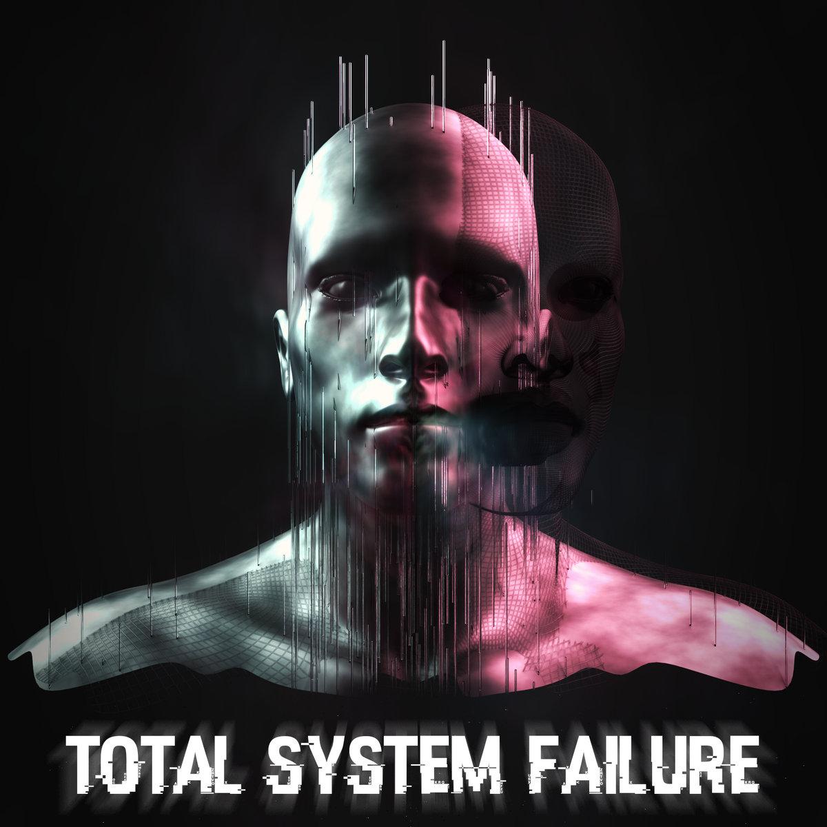 Iamlamprey - Total System Failure [EP] (2018)