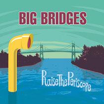 Raise the Periscope cover art