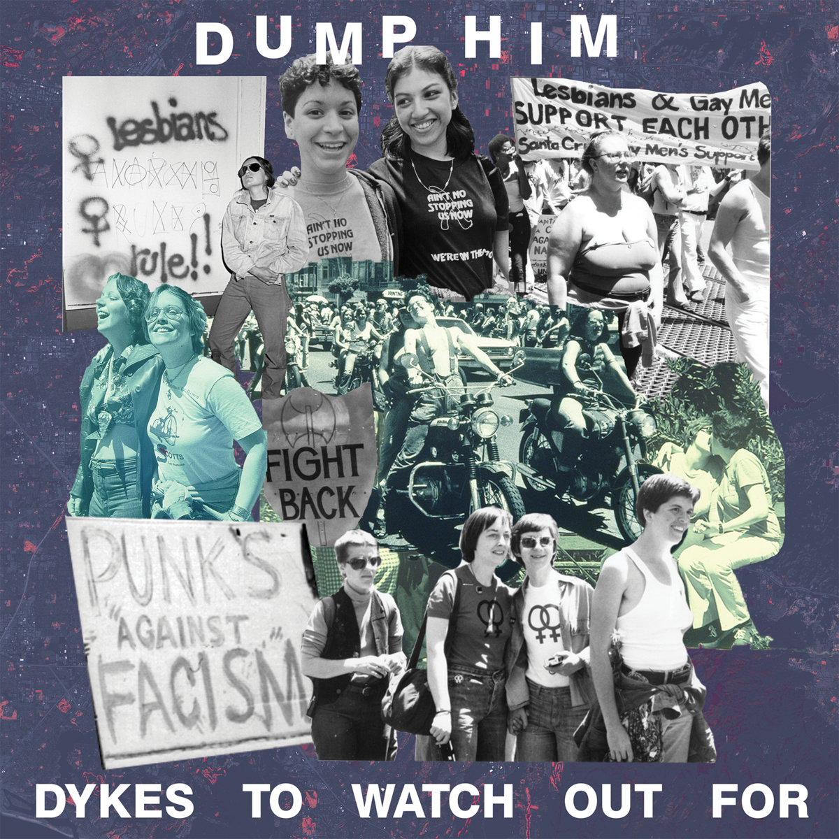 Image result for dykes to watch out for