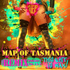 Map of Tasmania: The Remix Project Cover Art